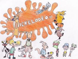 Nickelodeon by Clopot