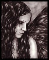 Dark Angel by Zindy