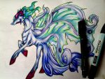 Theme - Fairy - Fey Creature by SaphireDragon16
