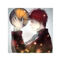 Kagami by Bluewatershooter