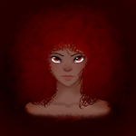 Afro by Rumay-Chian