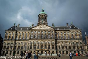 In Amsterdam by Princess-Amy