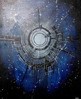 Galactica by Thundh