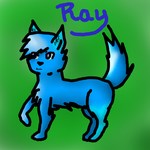 Ray Picture by RawrDanteDoggie