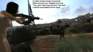 Fallout3 Nudist Poem 43 by KajiraGames
