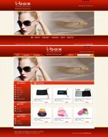 ibox sunglasses by 82webmaster
