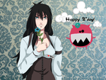 Madarame Happy B-day! by Irys666