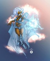Storm by AlonsoEspinoza