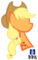 Reimagine - Applejack by BB-K