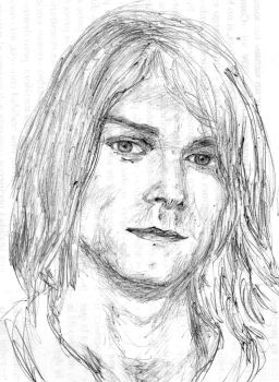 Cobain by ScarecrowFella
