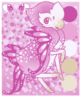 Fairy Cookie Crumble Plint Auction ~ CLOSED by Insane-Sanety