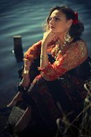 Gypsy Queen II by freemax