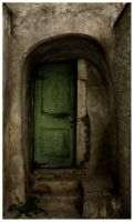 Knocking on heavens door... by Kvikken