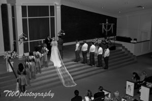 Lee Wedding by TWOphotography