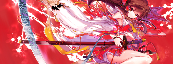 .Painted in Red by Kyouyasha