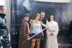 Star Wars, LC by Madenice