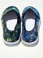 Galaxy Shoes 4 by LovelyAngie