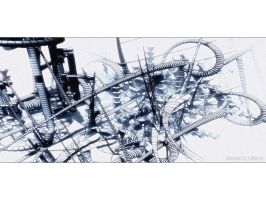 Industrial Sci_Fi Abstract by love1008