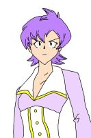 Super Sp. Awesome Anabel COLOR by laprasking