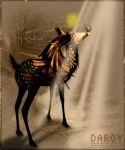 The Dashing Mr. Darcy by ResidualHaunt