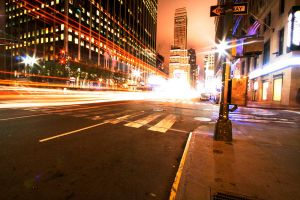 Midnight In NYC by breezy421
