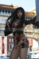 China town dollie by ladyslaughterhouse