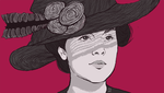 Lady Mary Crawley by Woman-King