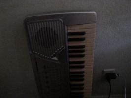 my lame ass piano by 1265421