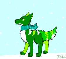 .:CE:. Winter Contest for Anything-U-Want :D by Lalaloraa