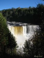 Trenton Falls by cindy1701d