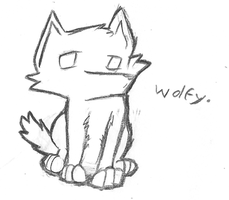 Wolfy by DFSX-Productions