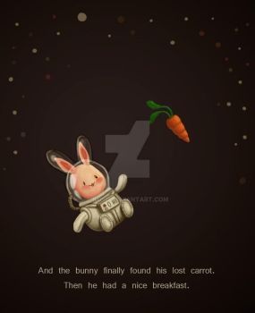 Persistence of the bunny by kdso