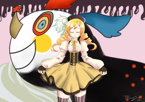PMMM - Mami and Charlotte by iTiffanyBlue