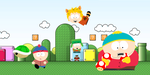 Super South Park World by niels827