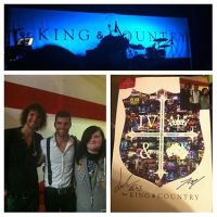 for KING and COUNTRY by PanheadBrittany