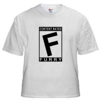 Content Rated: Furry by testzero