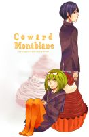 Coward Montblanc by sentaidash