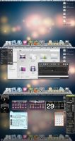 OSX 2 by pritthish