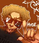 Hyde by real-faker