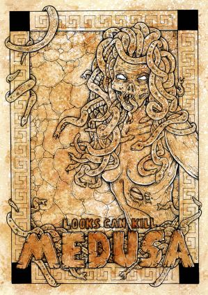 Medusa Colour