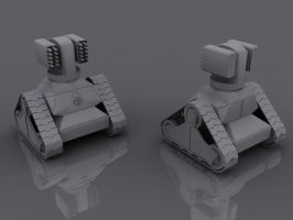 3D Work - Vehicles6 by tomkpunkt