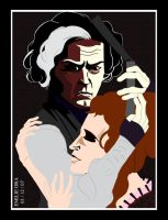 Sweeney Todd by Falang