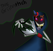 The Griinthch by sorrowscall