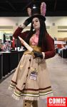 Alice: Madness Returns - Late But Lucky by MEW21
