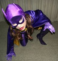66 Batgirl Cosplay Photo Story Chapter 8 - Stumble by ozbattlechick