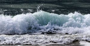 Waves ...more waves 012 by CouchyCreature