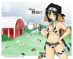 maito means milk by mr-tiaa