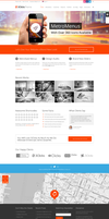 3Clicks WP Theme by sandracz