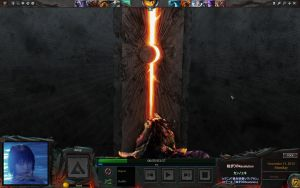 Dota 2 Game HUD 1.02b by yorgash