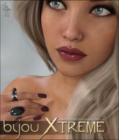 Bijour Xtreme G3F by cosmosue